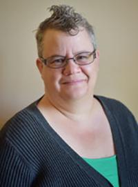 Headshot of Tara Warne-Griggs