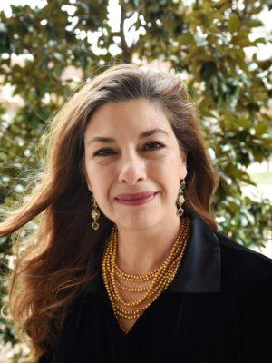 Headshot of Alejandra Gudino