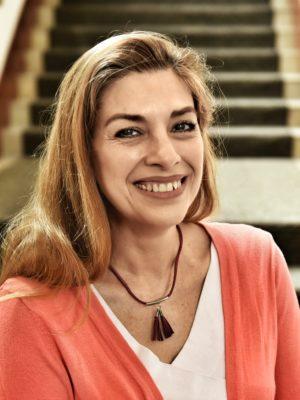 Alejandra Gudino headshot