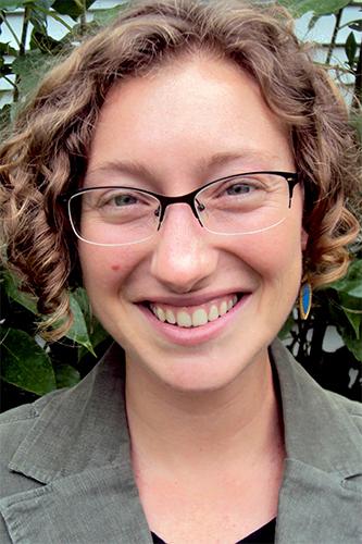 Headshot of Hannah Hemmelgarn
