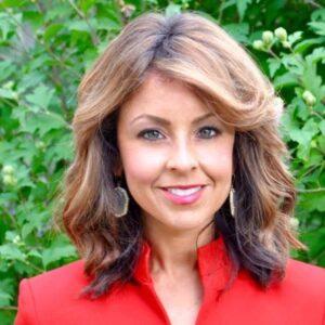 Headshot of Melisza Campos