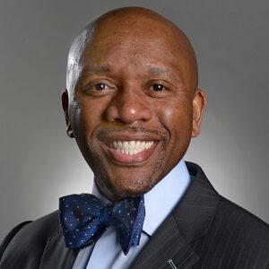 Headshot of Dr. Kevin McDonald