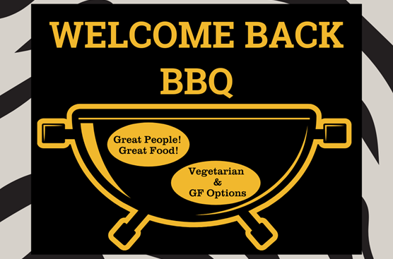 barbecue pit